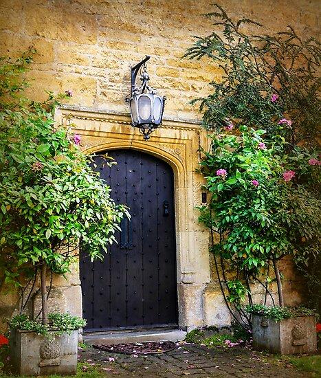 Opulent doorway  by ScenicViewPics