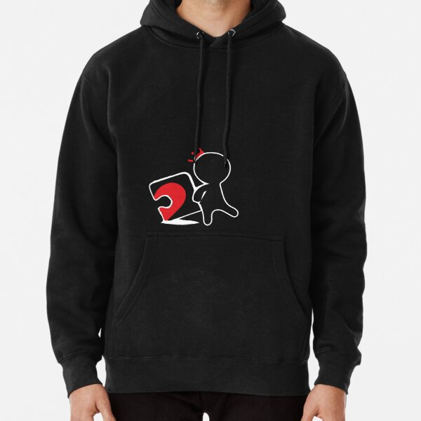 Incomplete Without You His & Hers Matching Couple Pullover Hoodie