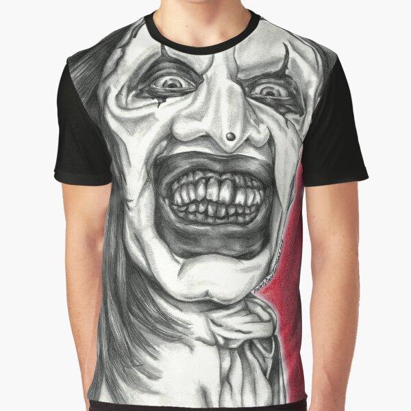#SELFIE Graphic T-Shirt