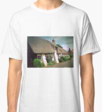 Village Cottages Classic T-Shirt