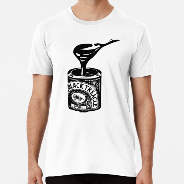Black Treacle, Arctic Monkeys inspired Artwork  Premium T-Shirt