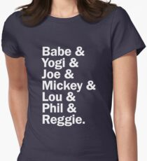 New York Yankee Legends - LIMITED T-Shirt