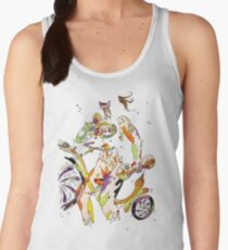 That Bike Ain't Gonna Ride Itself Women's Tank Top