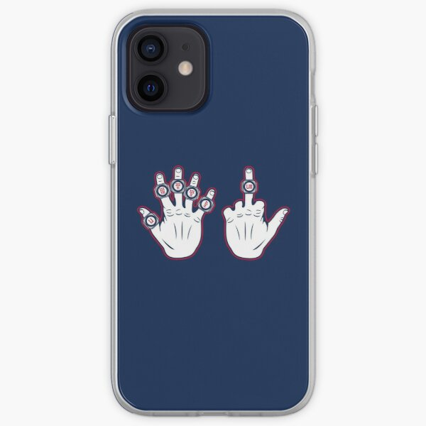 Six Rings iPhone Soft Case