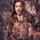 Zoe by David Atkinson