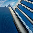 Baynunah Hilton Tower Hotel Abu Dhabi by Amanda White