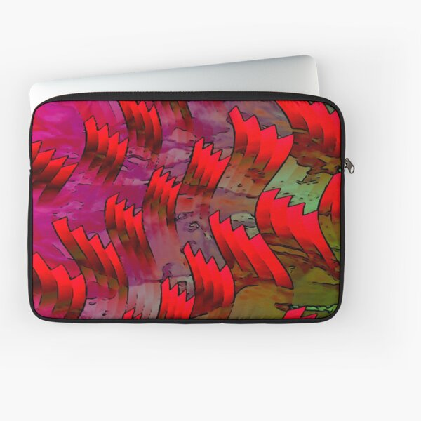 First Flush Darjeeling Laptop Sleeve