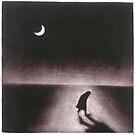 Moonwalk by Peter Fitzpatrick