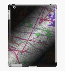 First Flush Darjeeling III iPad Case/Skin