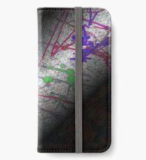 First Flush Darjeeling III iPhone Wallet/Case/Skin