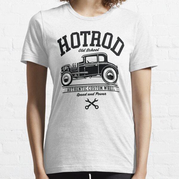 Klassisches Hot Rod Auto  Essential T-Shirt