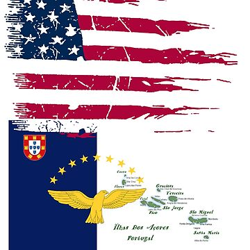 Azorean American by heroismo1963