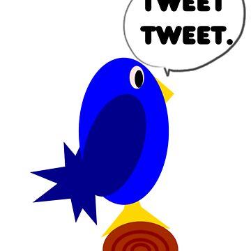 Tweet Tweet by e11jay