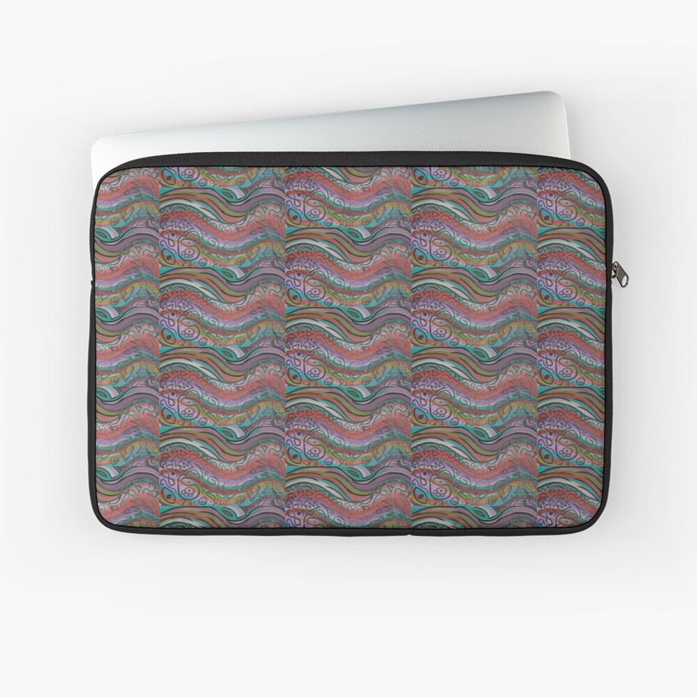 Song of Souls Laptop Sleeve