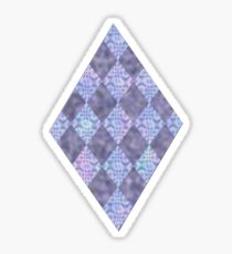 Magic Pattern Sticker