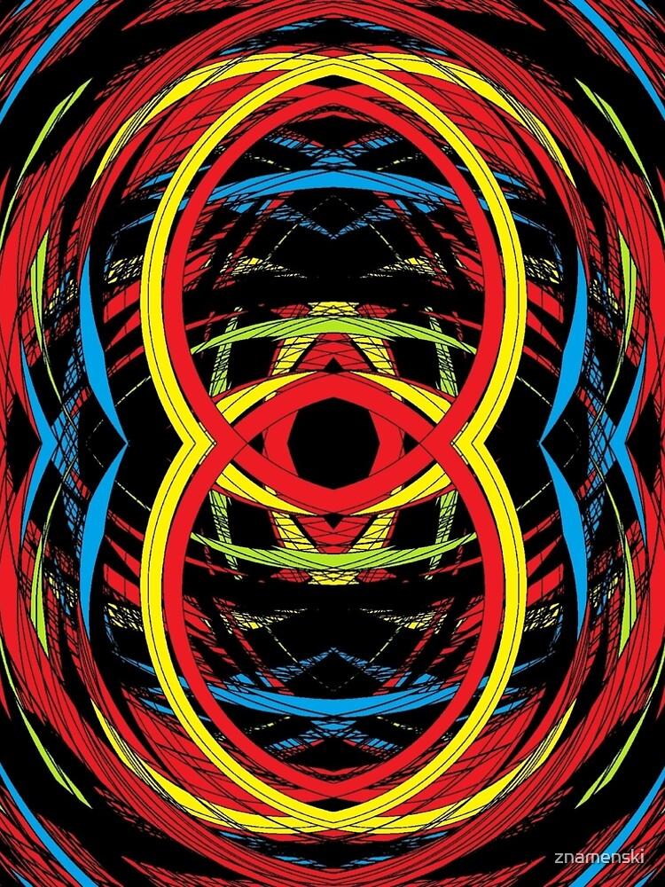 Circle, Psychedelic art, Pattern, abstract, design, pattern, illustration, art, shape, creativity, bright, textured, geometric shape, backgrounds, square, imagination by znamenski