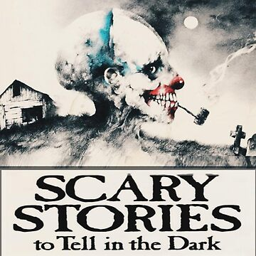 Scary Stories  by DeadThreads