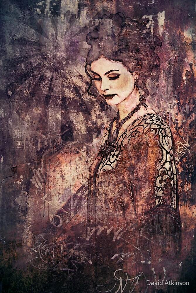 Inara by David Atkinson