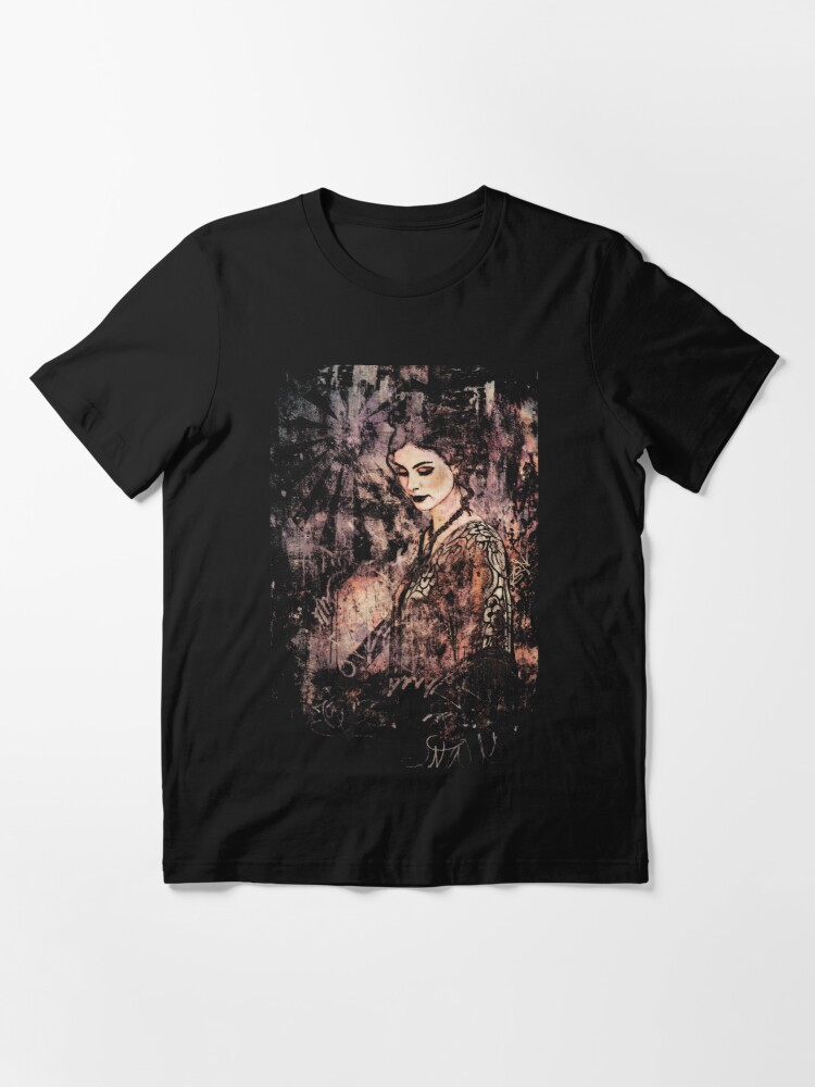 Alternate view of Inara Essential T-Shirt