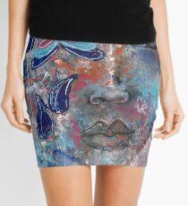 Come Thru 2 Mini Skirt