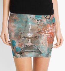 Come Thru 4 Mini Skirt