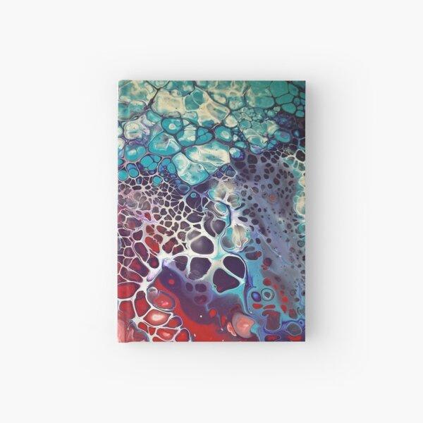Cellular Hardcover Journal