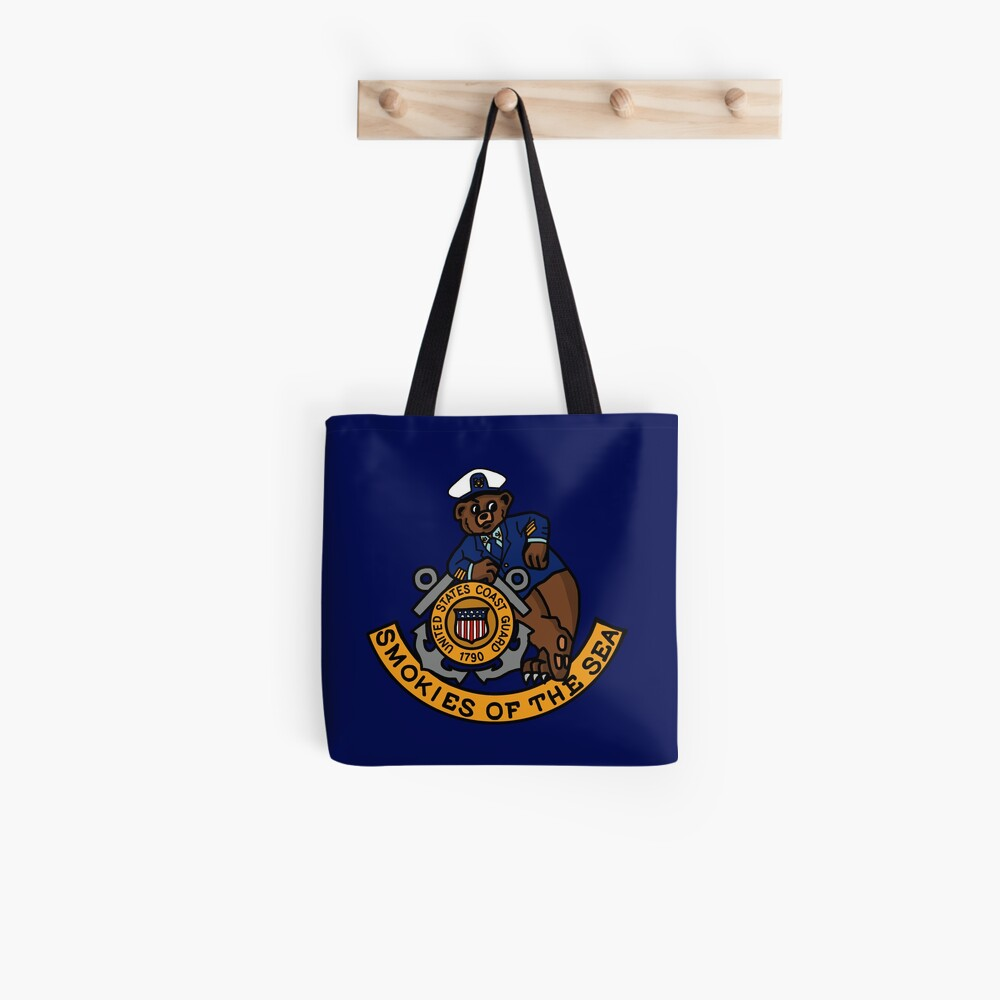 Smokies of the Sea — Bravos Tote Bag