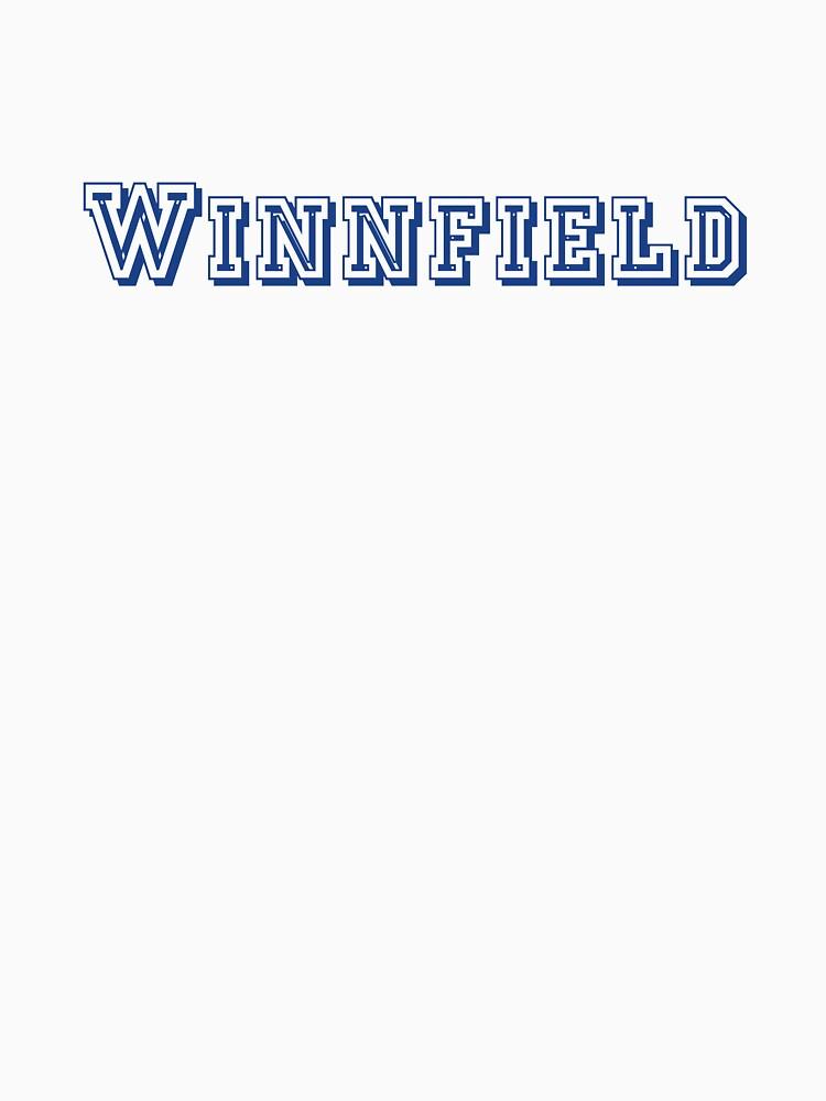 Winnfield by CreativeTs