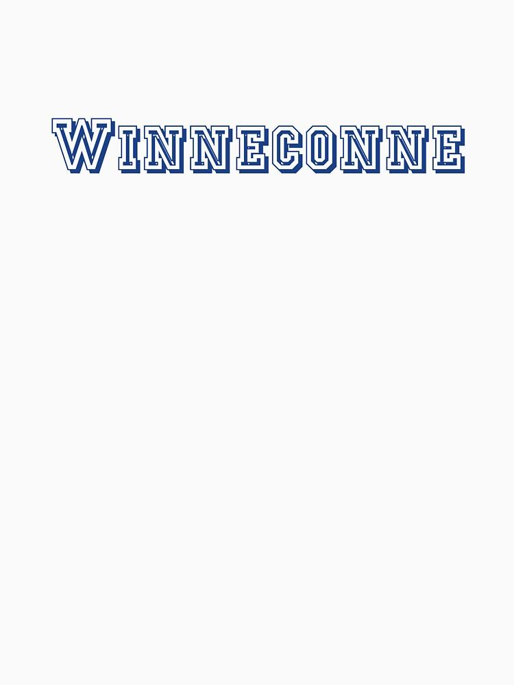 Winneconne by CreativeTs