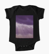 Purple rays Kids Clothes