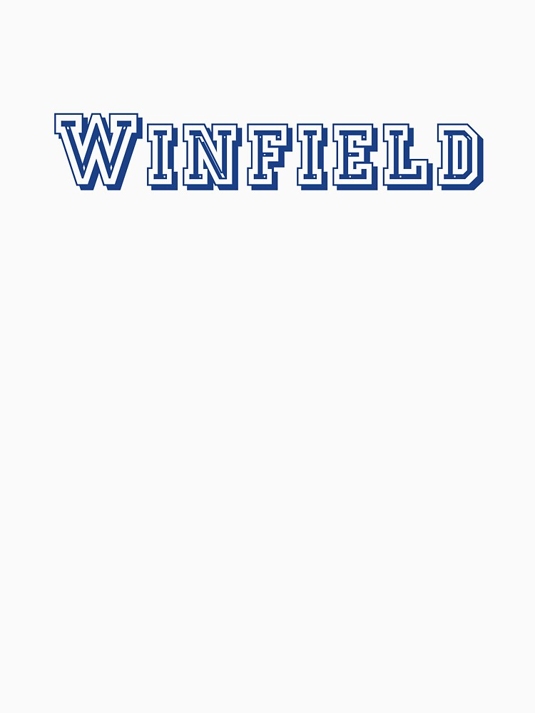 Winfield by CreativeTs