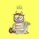 WILD by Gillian J.