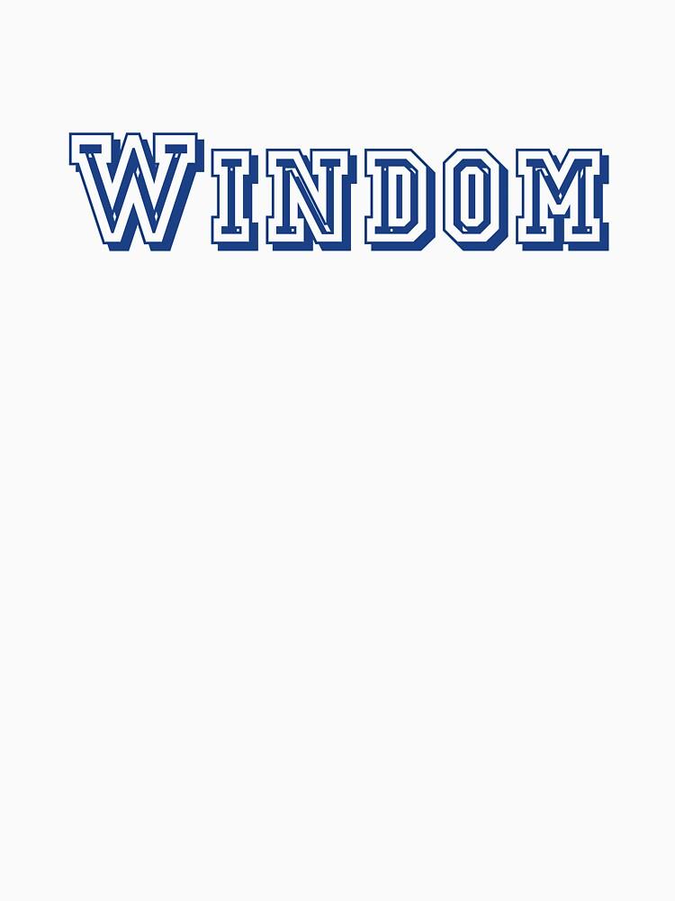 Windom by CreativeTs