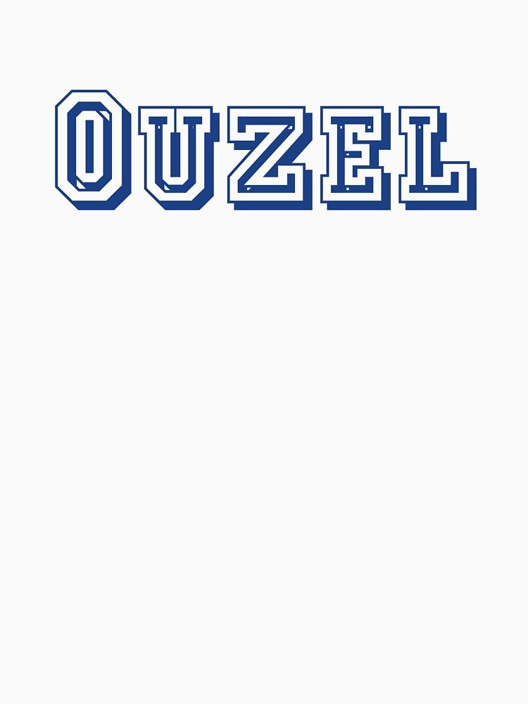 Ouzel by CreativeTs
