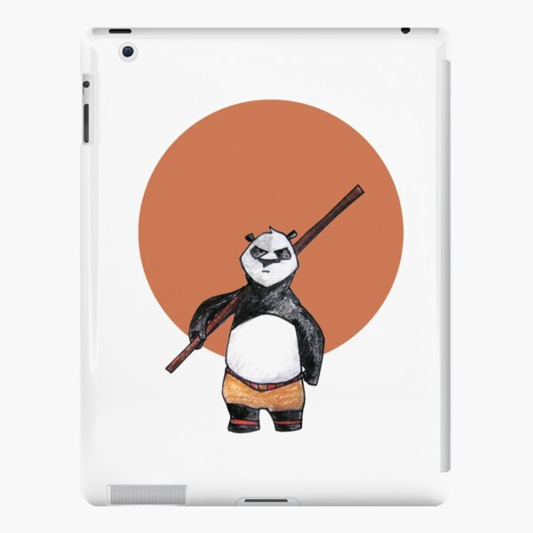 The Fat Panda iPad Snap Case