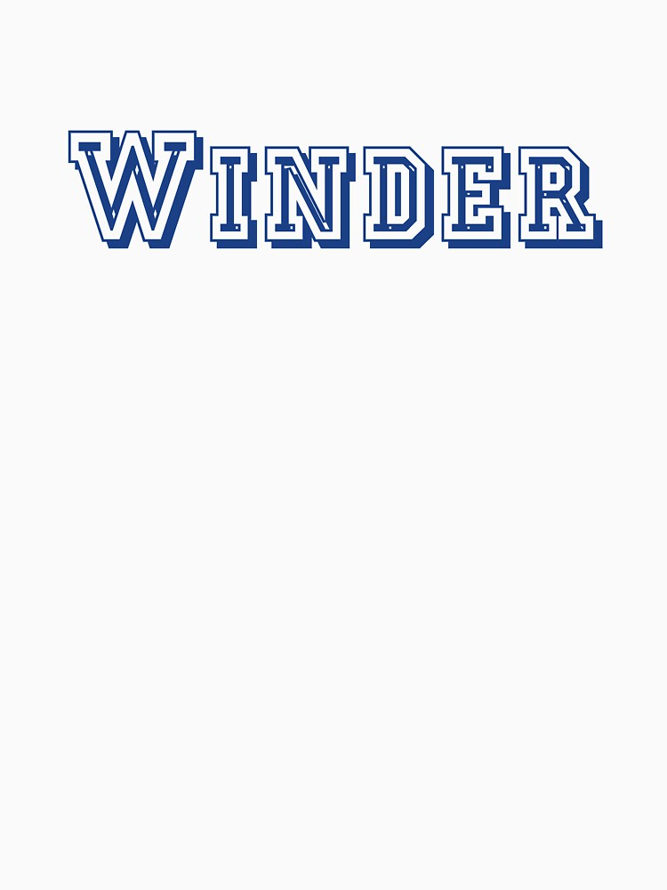 Winder by CreativeTs
