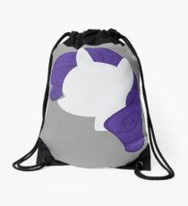 Rarity Drawstring Bag