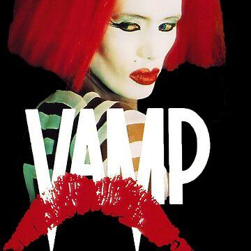 vamp  by DeadThreads