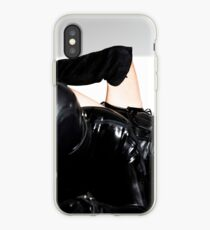 Female Domination. iPhone Case