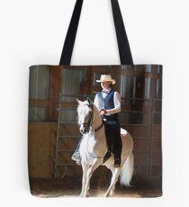Paso Fino youth pleasure Tote Bag