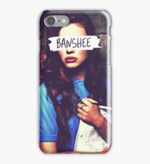 Lydia Martin | Banshee iPhone Case/Skin