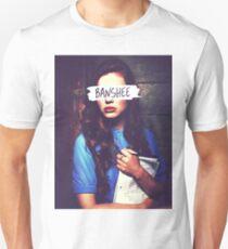 Lydia Martin | Banshee Unisex T-Shirt