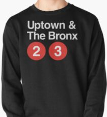 Uptown & The Bronx Pullover