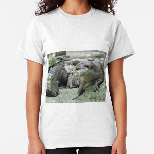 Otter Classic T-Shirt