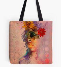 Distant Spring Dreams Tote Bag