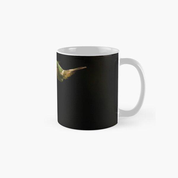 Tufted Coquette Classic Mug
