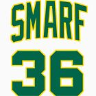SMARF by Aaron Booth