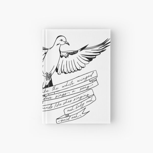 Edge of Seventeen  Hardcover Journal