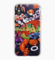 best loved 270db b98c7 Space Jam iPhone cases & covers for XS/XS Max, XR, X, 8/8 Plus, 7/7 ...