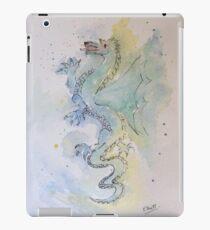 Paul's dragon iPad Case/Skin